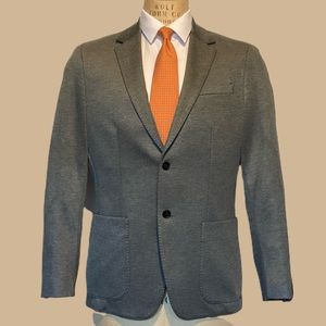 BANANA REPUBLIC BLAZER 42 Reg Slim Fit